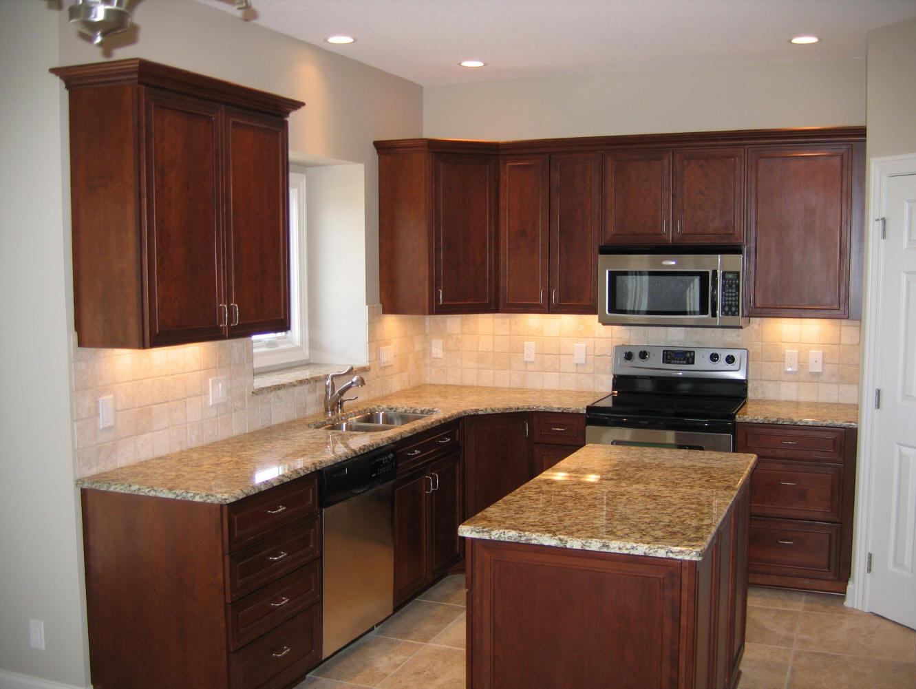 Interior details for Kitchen designs kzn